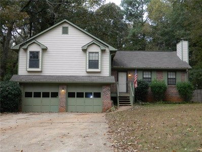 3085 Stone Oak Dr, Douglasville, GA 30135 - MLS#: 6097453