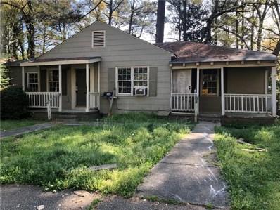1388 Epworth St SW, Atlanta, GA 30310 - MLS#: 6097465
