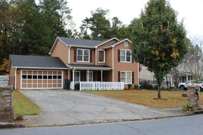 785 Heathgate Dr, Lawrenceville, GA 30044 - MLS#: 6097475