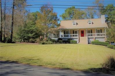 309 Honey Suckle Terrace, Woodstock, GA 30188 - MLS#: 6097480