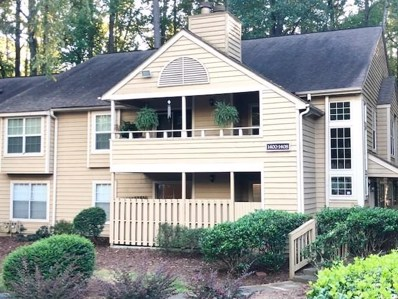 1402 N Crossing Drive NE, Atlanta, GA 30329 - MLS#: 6097494
