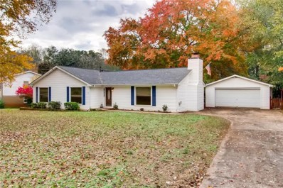 4445 Myrtle Hill Rd NE, Kennesaw, GA 30144 - MLS#: 6097550