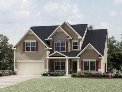 9031 Dawes Crossing, Mcdonough, GA 30252 - MLS#: 6097556