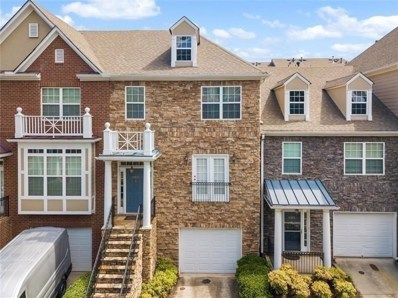 6155 Deluna Way, Johns Creek, GA 30097 - MLS#: 6097660