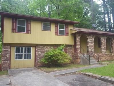 263 Leafwood Ln, Riverdale, GA 30274 - MLS#: 6097669