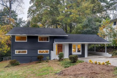 1699 Mohawk Place SE, Smyrna, GA 30080 - MLS#: 6097720