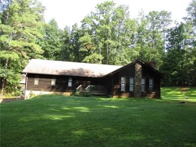 1555 Jep Wheeler Road, Woodstock, GA 30188 - MLS#: 6097728