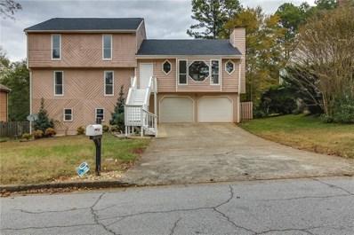 298 Triborough Hollow, Lawrenceville, GA 30044 - MLS#: 6097733