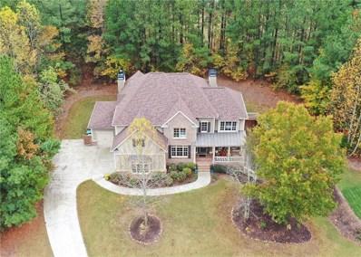 302 Tall Pines Court, Canton, GA 30114 - MLS#: 6097748