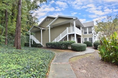 1101 Berkeley Woods Drive UNIT 1101, Duluth, GA 30096 - MLS#: 6097819