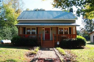 420 Porter Springs Rd, Dahlonega, GA 30533 - MLS#: 6097823
