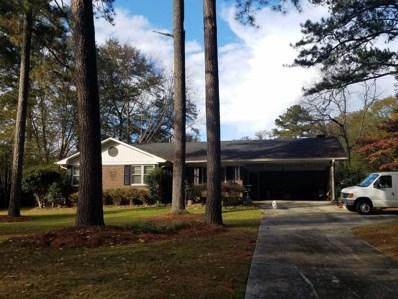 3784 Braswell Circle, Austell, GA 30106 - MLS#: 6097850