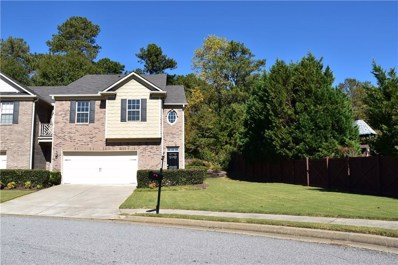 2182 Waterford Park Drive NW UNIT 2182, Lawrenceville, GA 30044 - MLS#: 6097862