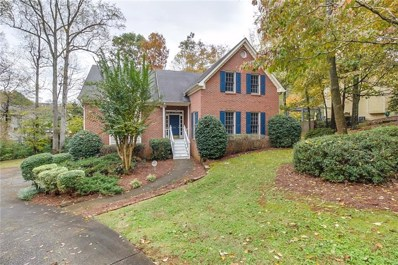 3773 Churchill Dr SW, Marietta, GA 30064 - MLS#: 6097951