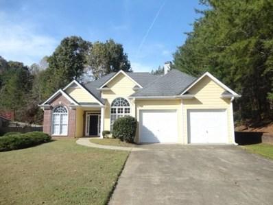 402 Hidden Hills Court, Canton, GA 30115 - MLS#: 6097978