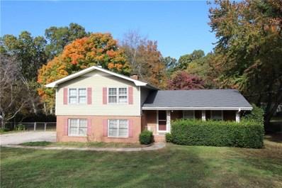 1020 Pine Ln, Lawrenceville, GA 30043 - MLS#: 6097979