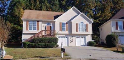 2325 Golden Valley Dr, Lawrenceville, GA 30043 - MLS#: 6098005