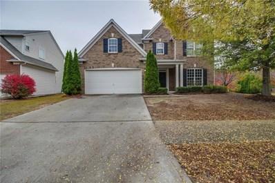 220 Glenwood Drive, Canton, GA 30115 - MLS#: 6098022
