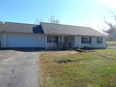 99 Freeman Drive, Maysville, GA 30558 - MLS#: 6098059