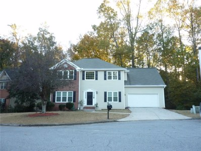 230 Pinion Lane, Alpharetta, GA 30005 - MLS#: 6098078