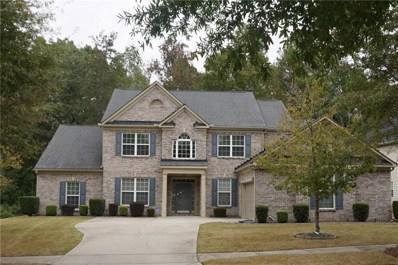 3918 Parham Way, Atlanta, GA 30349 - MLS#: 6098093