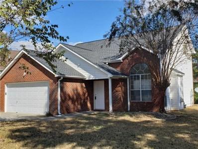 203 Brandon Ridge Court, Riverdale, GA 30274 - MLS#: 6098098