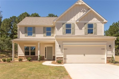 35 Highwood Drive, Covington, GA 30016 - MLS#: 6098100