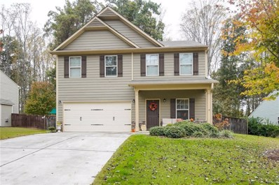 1923 Ruby Mountain St, Powder Springs, GA 30127 - MLS#: 6098102