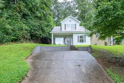 70 Gardenia Dr NW, Atlanta, GA 30314 - MLS#: 6098104