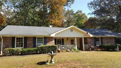 1768 Brandy Woods Drive, Conyers, GA 30013 - MLS#: 6098126