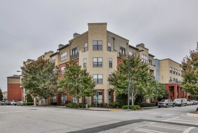 400 17th St NW UNIT 2413, Atlanta, GA 30363 - MLS#: 6098130