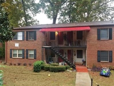 2427 Lawrenceville Hwy UNIT 8, Decatur, GA 30033 - MLS#: 6098134