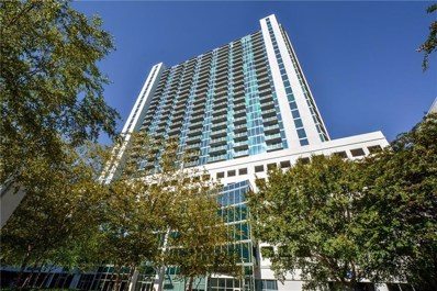 3324 Peachtree Road NE UNIT 2018, Atlanta, GA 30326 - MLS#: 6098143