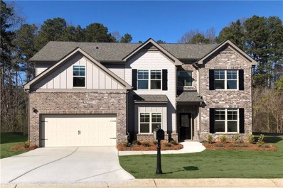 3910 Deer Run Drive, Cumming, GA 30040 - MLS#: 6098157