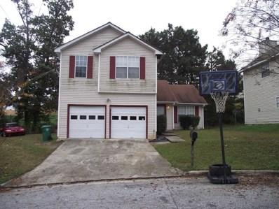 5366 Wellborn Creek Dr, Lithonia, GA 30058 - MLS#: 6098184