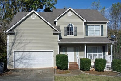 415 Oak Springs Dr, Lawrenceville, GA 30043 - #: 6098188