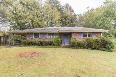 1179 Larch Ln, Decatur, GA 30033 - MLS#: 6098236