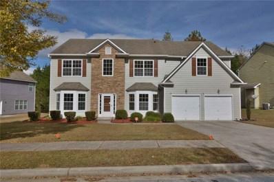 7687 Overlook Bend, Fairburn, GA 30213 - MLS#: 6098240