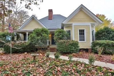 1456 Brown Ridge Ln, Lawrenceville, GA 30043 - MLS#: 6098259