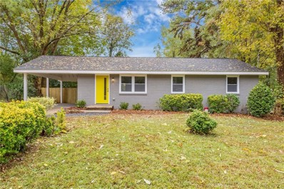 1646 Hollyhock Ter, Decatur, GA 30032 - MLS#: 6098289