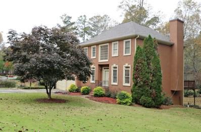 1814 Walker Ridge Dr SW, Marietta, GA 30064 - #: 6098300