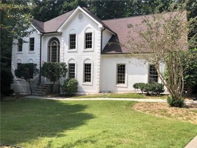 3810 Spalding Bluff Dr, Peachtree Corners, GA 30092 - MLS#: 6098316