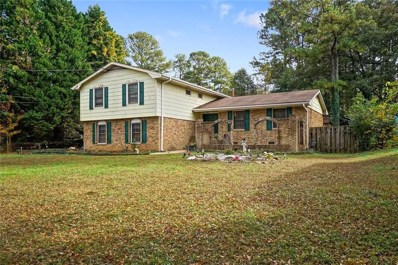4123 Central Drive, Stone Mountain, GA 30083 - MLS#: 6098343