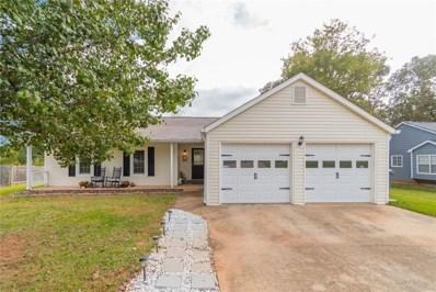 220 Colemans Bluff Drive, Woodstock, GA 30188 - MLS#: 6098365