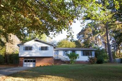 509 Hemlock Drive, Woodstock, GA 30188 - MLS#: 6098402