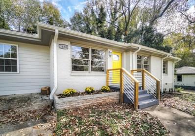 1650 San Gabriel Ave, Decatur, GA 30032 - MLS#: 6098429