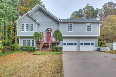 6380 Grafton Dr, Austell, GA 30168 - MLS#: 6098458