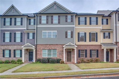 3920 High Dove Way SW UNIT 11, Smyrna, GA 30082 - MLS#: 6098499