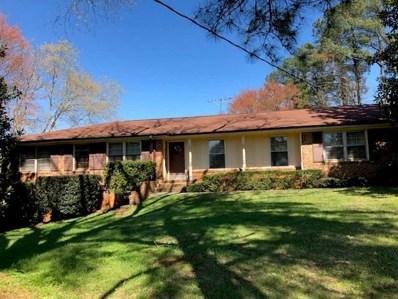 6105 Glenridge Drive, Sandy Springs, GA 30328 - MLS#: 6098535