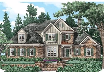 3681 River Mansion Dr, Duluth, GA 30096 - MLS#: 6098536